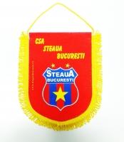 Fanion Palmares Steaua Bucuresti