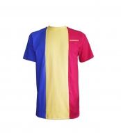 Tricou Tricolor Romania