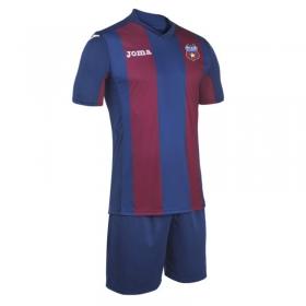 Echipament Oficial de joc Joma Produs ''Sub Licenta'' Steaua Bucuresti ( Logo JOMA Brodat pe Tricou )