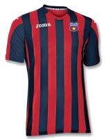 Tricou Copa Rosu cu Bleumarin Steaua Bucuresti