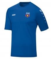 Tricou Oficial de joc Albastru Jako Junior Steaua Bucuresti