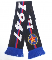 Fular Steaua Tricotat Ultras 1947