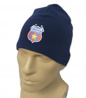Caciula Adult Logo Steaua Bucuresti