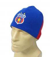 Caciula Ros-Albastru Steaua Bucuresti