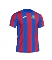 Tricou Steaua Oficial de Joc Steaua Bucuresti Junior 2019-2020 (acasa)