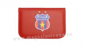 Penar 1 Extensie Rosu Produs Oficial Sub Licenta Steaua Bucuresti