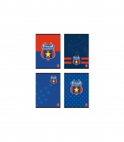Notebook A4 60 sheets lined  Steaua