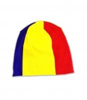 Caciula Tricolora Romania