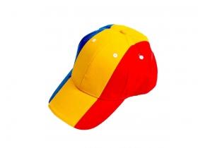 Sapca Tricolor Romania