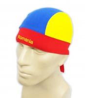 Bandana Tricolor Romania