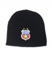 Caciula Neagra Logo Steaua Bucuresti
