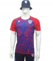 Tricou Rugby Macron Maori Steaua Bucuresti