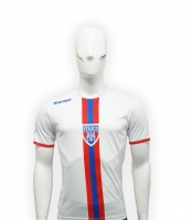Tricou Kempa Alb Handbal Steaua Bucuresti