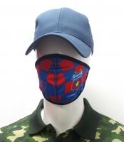 Masca Protectie Steaua Bucuresti