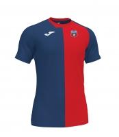Tricou Joma Half Red and Navy Steaua Bucuresti