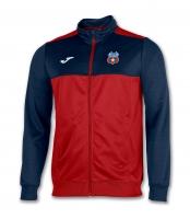 Jacheta Prezentare Steaua Bucuresti