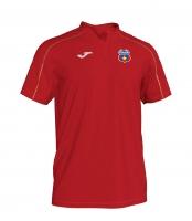Tricou de Joc Joma Rosu Steaua Bucuresti