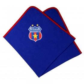 Paturica Royal Medie Produs Oficial Steaua Bucuresti