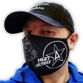 Ultras 1947  Mask