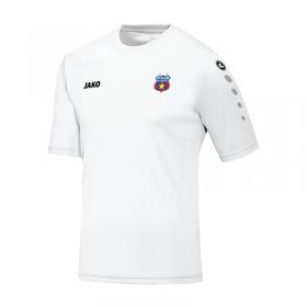 Tricou de joc Jako Alb Steaua Bucuresti