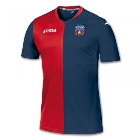 Tricou Juniori Retro Logo Steaua Bucuresti   Produs Oficial ''sub licenta'' Steaua Bucuresti