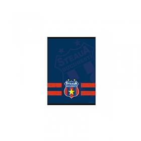 Coperta Caiet A5 Steaua Bucuresti