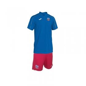 Kit Oficial Joma  Steaua Bucuresti