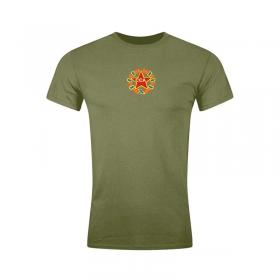Tricou Army Steaua CCA