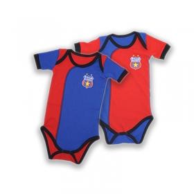 Set Body Baby Steaua Bucuresti 003