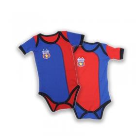 Set Body Baby Steaua Bucuresti 004