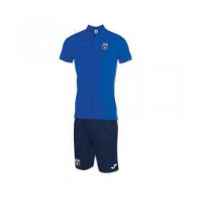 Kit Prezentare Albastru Joma Steaua Bucuresti